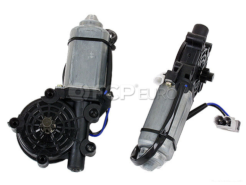 BMW Power Window Motor Left - Genuine BMW 67628359373
