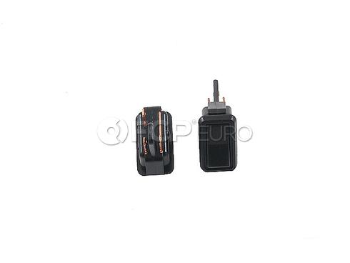 Audi Door Mirror Switch (5000 Coupe 4000) - Genuine Audi/VW 91161311300