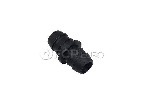 Mercedes Crankcase Breather Hose Connector - Genuine Mercedes 1179901578
