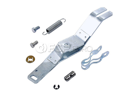 Heater Box Lever Kit - HJ Schulte  043298103