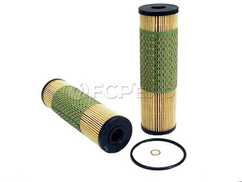 Mercedes Oil Filter - Mann 1201800009