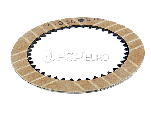 Mercedes Transmission Clutch Plate - Genuine Mercedes 1232720225