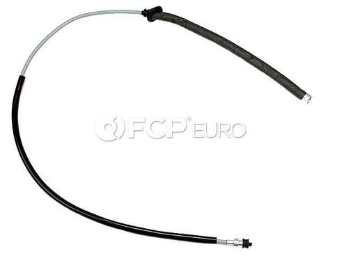 Mercedes Speedometer Cable (280CE 240D 230) - Febi 1235420307
