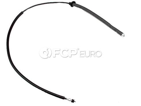 Mercedes Speedometer Cable (280E 240D 230) - Febi 1235427707