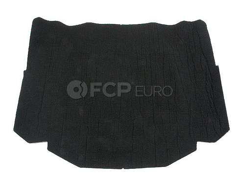Mercedes Hood Insulation Pad - GK 1246820726