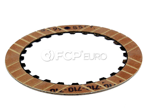 Mercedes Transmission Clutch Plate - Genuine Mercedes 1262720625