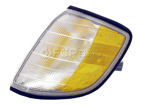 Mercedes Turn Signal Light Assembly - Magneti Marelli 1305233940