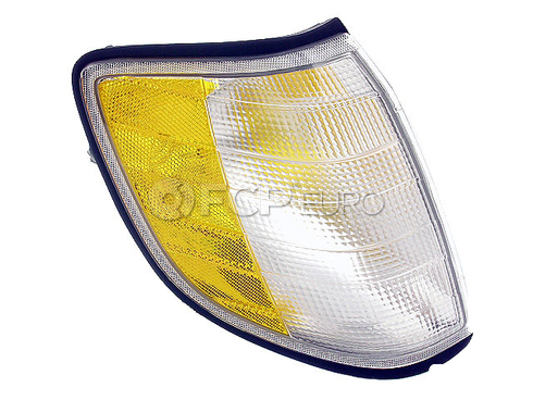 Mercedes Turn Signal Light Assembly - Magneti Marelli 1305233941