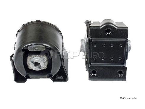 Mercedes Transmission Mount - Lemforder 1402400818