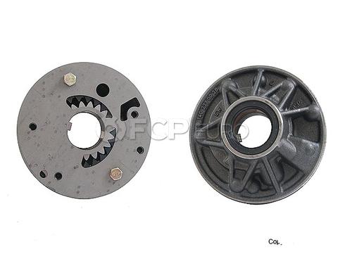 Mercedes Transmission Oil Pump Assembly - Genuine Mercedes 1402700097