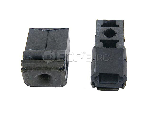 VW Radiator Mount (Passat) - Meyle 3A0121367MY