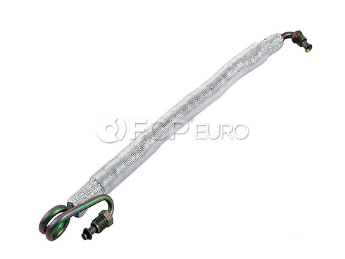 Mercedes Power Steering Pressure Hose - Genuine Mercedes 1404661281