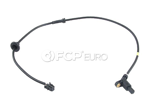 Volkswagen VW Wheel Speed Sensor Rear (Passat) - ATE 3A0927807