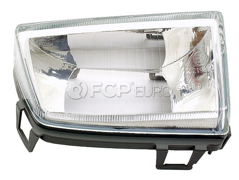 Mercedes Fog Light Lens - Genuine Mercedes 1408201666