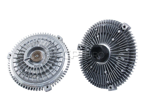 Mercedes Cooling Fan Clutch - Meyle 1122000122MY