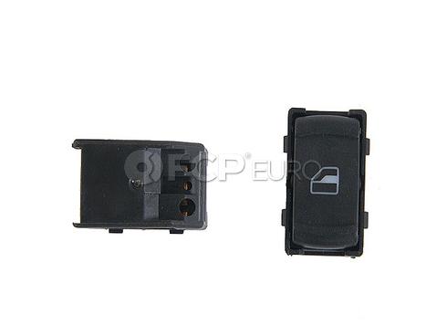 VW Door Window Switch (Golf Jetta Passat) - Aftermarket 3B0959855B