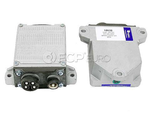 Mercedes Ignition Control Module (280E 280CE) - Programa 001545863288