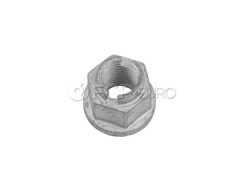 Mercedes Axle Nut - Febi 1633370072