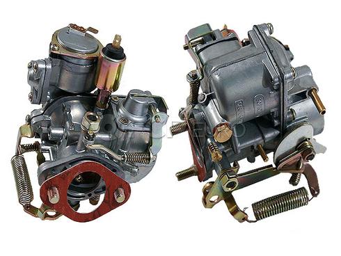 VW Carburetor (Beetle Campmobile Karmann Ghia) - Euromax 113129027F