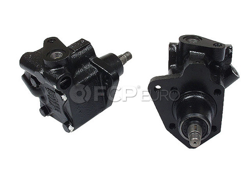 Mercedes Power Steering Pump - C M 115460098088