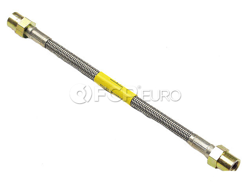 Volkswagen VW Audi Brake Hose Rear - Precise Lines 433611775ASS