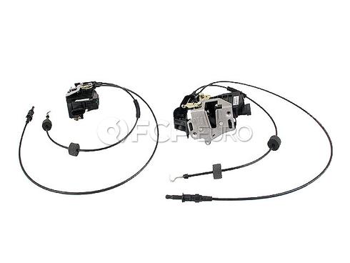 Mercedes Door Lock Vacuum Actuator - Genuine Mercedes 1637302735