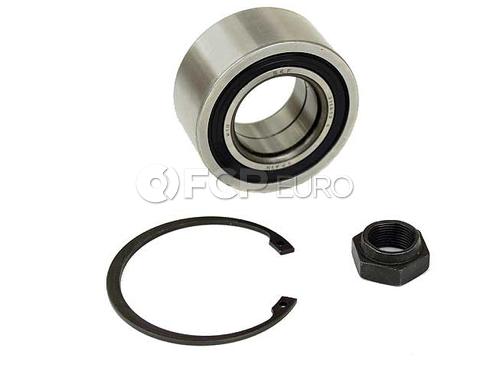 Audi Wheel Bearing Kit Front (100 200 5000) - SKF 443498625E