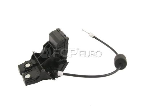 Mercedes Trunk Lock Vacuum Actuator - Genuine Mercedes 1717500085