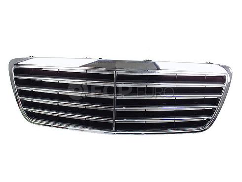 Mercedes Grille (E320 E430 E55 AMG) - Economy 21088006839040
