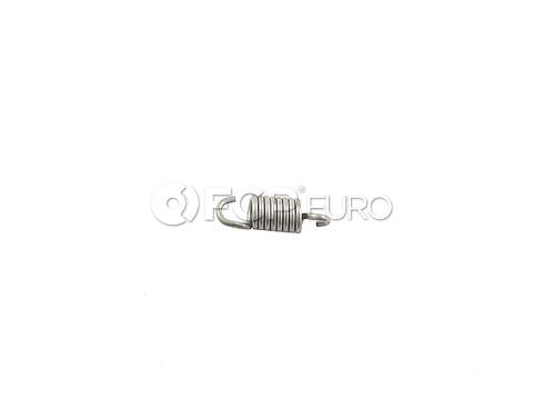 Mercedes Emblem Retainer - Genuine Mercedes 1808880034