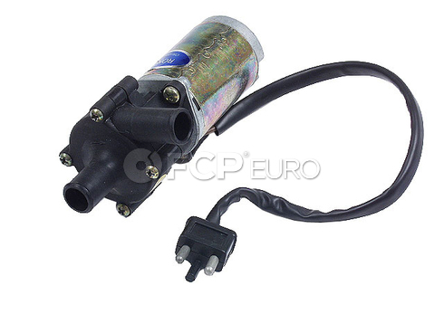 Mercedes Auxiliary Water Pump - Genuine Mercedes 0008356964