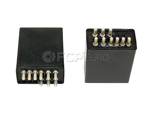 Mercedes Fuel Pump Relay (190E) - Programa 0015457805A