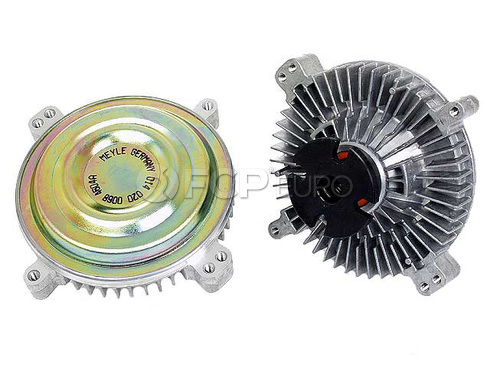 Mercedes Cooling Fan Clutch - Meyle 1162000522MY