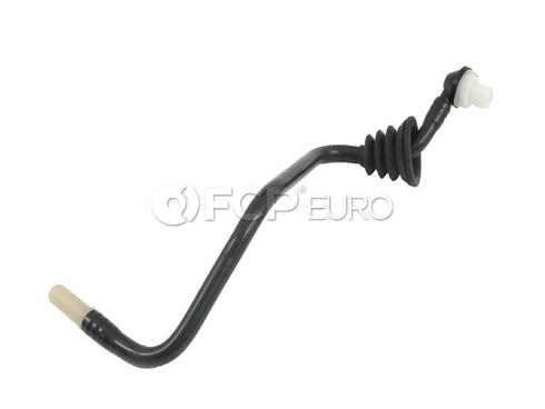 Mercedes Power Brake Booster Line (CLK320 C280) - Genuine Mercedes 2024301729