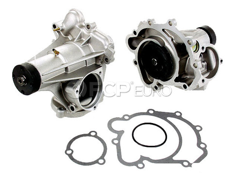 Mercedes Water Pump (420SEL 560SEC 560SEL 560SL) - Graf 1162001701A