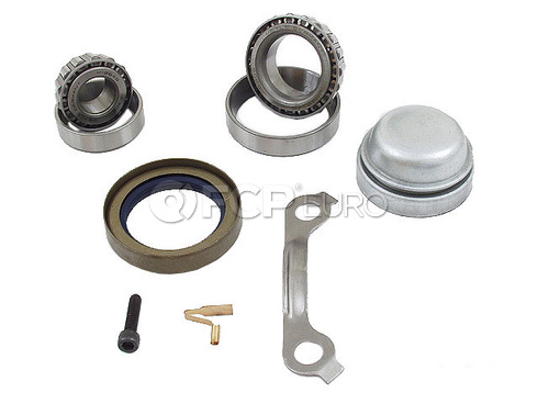 Mercedes Wheel Bearing Kit - Meyle 1163300051MY