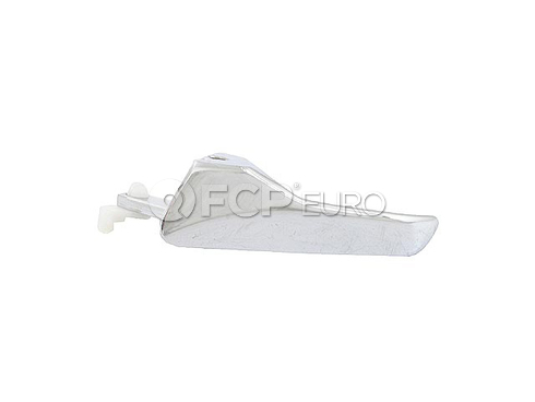 Mercedes Interior Door Handle - Genuine Mercedes 2027660124
