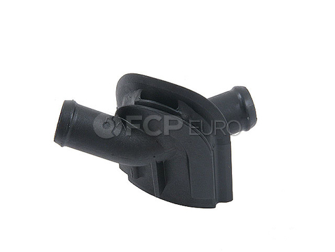 Mercedes Heater Pipe Line - Vaico 2028321115