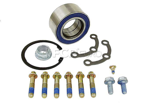 Mercedes Wheel Bearing Kit - Ruville 2029800116
