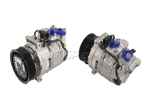 Audi VW A/C Compressor (A8 Quattro Phaeton) - ACM 4E0260805F
