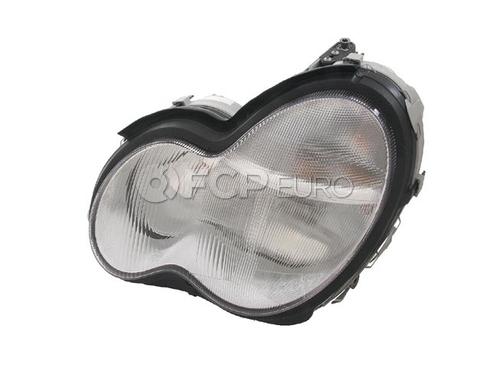 Mercedes Headlight Assembly Left (C240 C320 C32) - Hella 2038201561