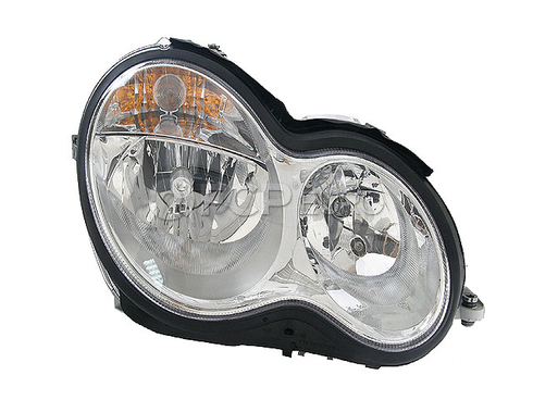Mercedes Headlight Assembly - Magneti Marelli 2038203661M