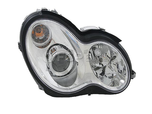 Mercedes Headlight Assembly Right (C230 C240 C280 C320 C350) - Magneti Marelli 2038204261