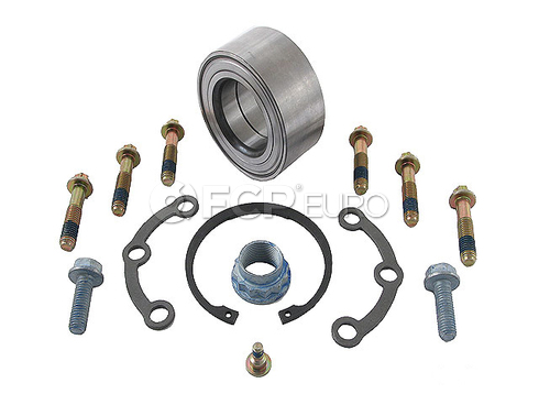 Mercedes Wheel Bearing Kit (C32 AMG C55 AMG) - Genuine Mercedes 2039800016