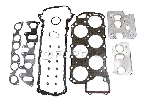 VW Head Gasket Set (Corrado Passat Jetta Golf) - Goetze 021198012A