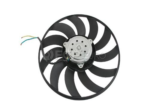 Audi Cooling Fan Motor Left (A6 A6 Quattro) - Behr 4F0959455