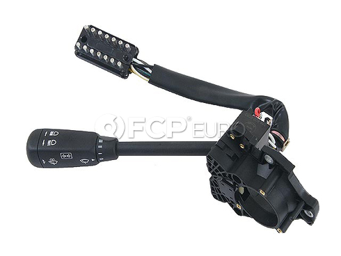 Mercedes Combination Switch - Meyle 1265453124MY