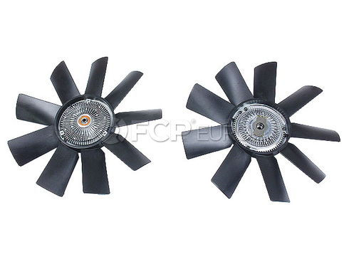 Mercedes Cooling Fan Clutch - Meyle 6062000022SMY