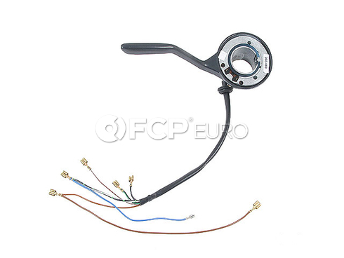 VW Turn Signal Switch (Beetle Karmann Ghia) - SWF 141953517F