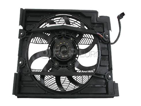 BMW A/C Condenser Fan Motor (528i 540i) - Meyle 64548380780MY